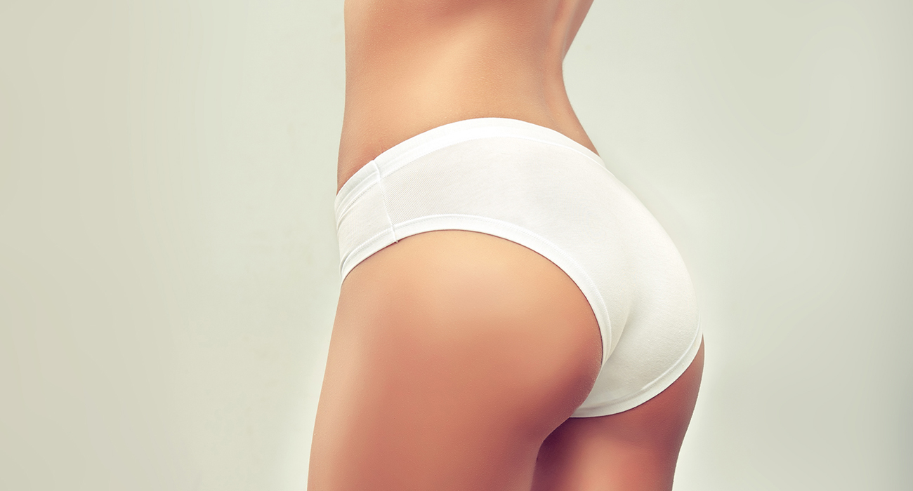buttock augmentation and implants