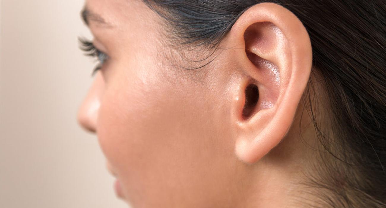 earlobe repair and reduction
